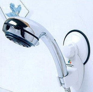 Shower Shelf Bathroom Spy Camera Hidden Mini Motion Detection