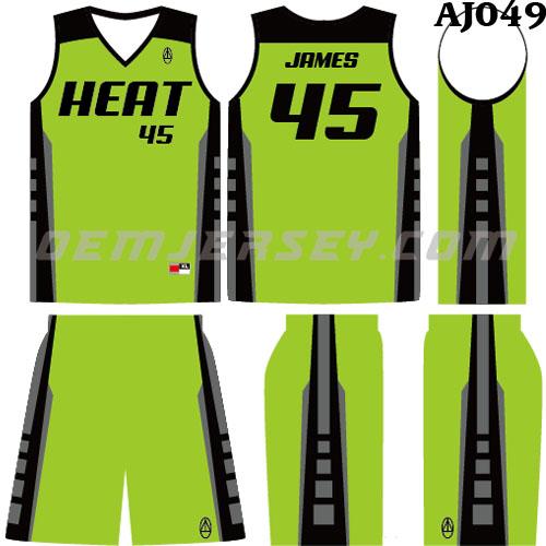 quality design b785a 6e817 Cheap youth Custom basketball jersey   Global trade leader ...